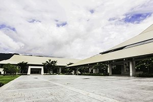Chiang Mai International Exhibition and Convention Centre 1