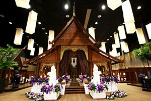 Chiang Mai International Exhibition and Convention Centre 2