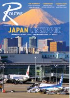 Routes Magazine 2020 2