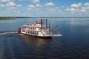 Sanford ferry 300x200