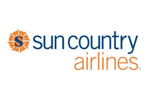 Sun Country Airlines 300x200