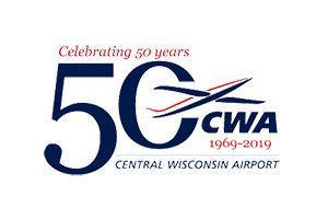 Central Wisconsin Airport 300x200