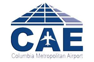 Columbia Metropolitan Airport 300x200