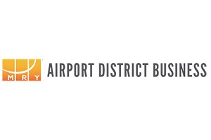 Monterey Peninsula Airport District 300x200