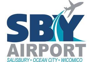 Salisbury Regional Airport 300x200
