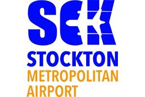 Stockton Metropolitan Airport 300x200