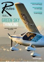 Routes Magazine Issue 3 2020