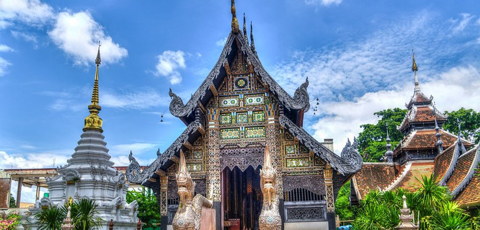 Why Chiang Mai for Routes Asia 2020