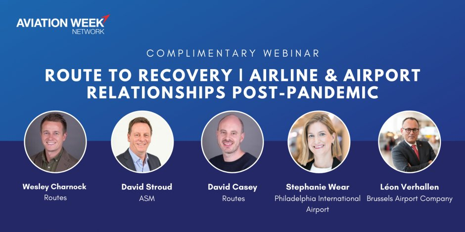 Aviation Week Webinar