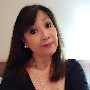 Judy Owyeong