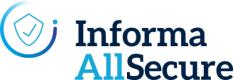 Informa AllSecure logo
