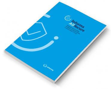 Informa AllSecure Document Cover