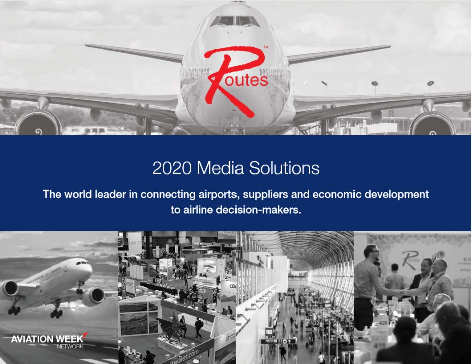Routes Media Solutions