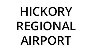 Hickory Regional Airport
