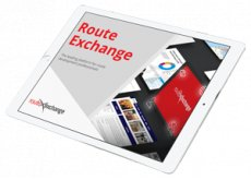 Image of Route Exchange product pack