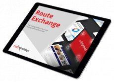 Image of Route Exchange supplier product pack cover