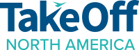 TakeOff North America logo
