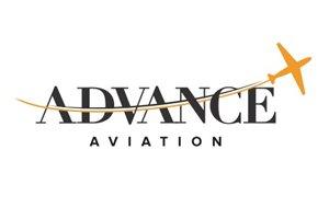 Advance Aviation sponsor