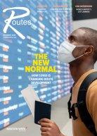 Routes Nov 2020 Cover
