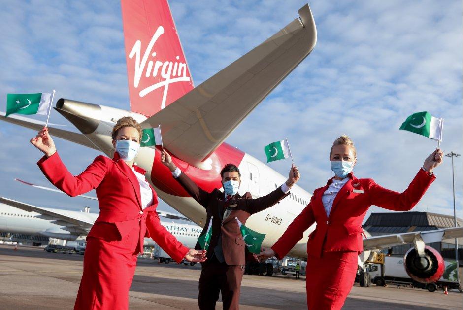 Virgin ISB