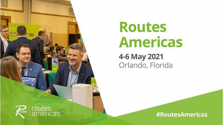 Routes Americas 2021 Location