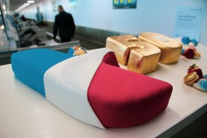 AA Celebration Cake