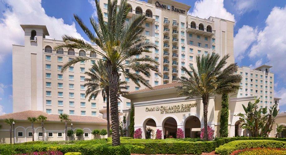 Omni Hotel & Resort