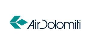 Air dolomiti logo AB