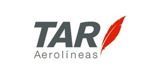 TAR Aerolineas Logo AB