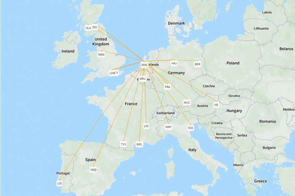 AMS-Westjet_KLM