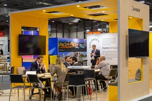 Exhibition Opportunities at World Routes