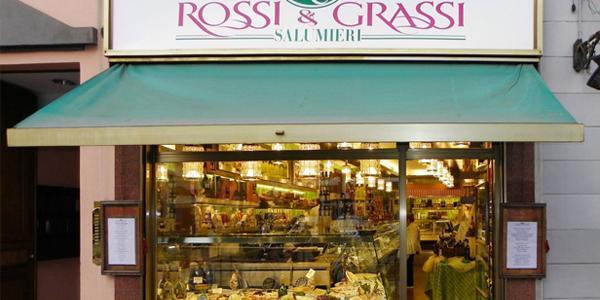 Rossi Grassi