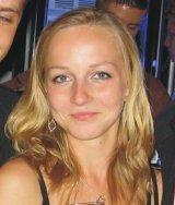 Photo of Katerina Pustejovska