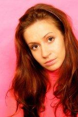 Photo of Dina Danish