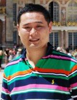 Photo of Yu Zhu
