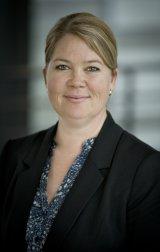 Photo of Marianne Juul