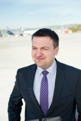 Photo of Michal Kocma