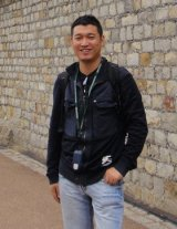 Photo of Qing Huang