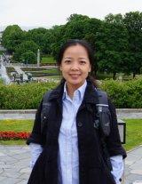 Photo of Yan Tang