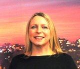 Photo of Laura Hartshorne