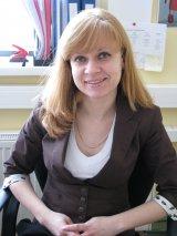 Photo of Anna Gutova