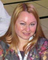Photo of Irine Punanova