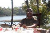 Photo of Tonderai Mangombe