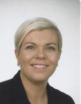 Photo of Hjordis Thorhallsdottir