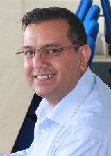 Photo of Rahim Virmani