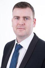 Photo of Craig Bevan