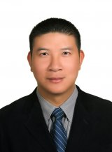 Photo of Jerry Chen