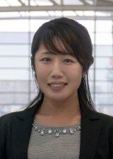 Photo of Yoshiko Shigemori