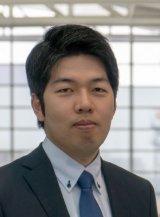 Photo of Yujiro Ishibashi
