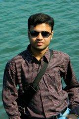 Photo of Soumen Mukherjee